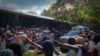Canadian Friends of Hopital Albert Schweitzer - Haiti Thank You For Caring 2010
