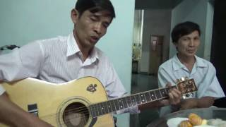 Xuan nay con khong ve  [ Guitar Cover ]
