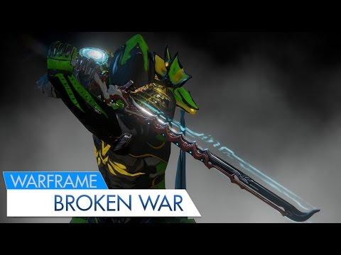 Warframe: Broken War - Vengeful Destruction