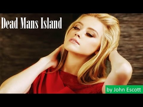 learn-english-through-story---dead-mans-island-by-john-escott---elementary