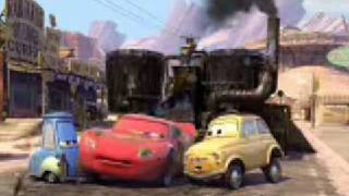 Cars Crazy Frog Song Parchek Felme Kartuni Ye Xosh