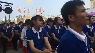 Bài giảng của cha Giuse Nguyễn Thiết Thắng 2018