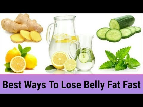 How To Burn Belly Fat Youtube