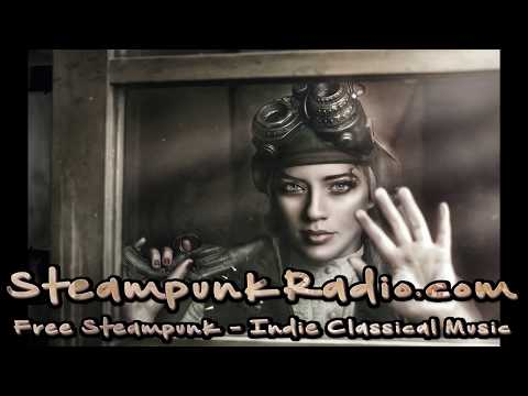 Neoclassical Darkwave Music Mix - Steampunk Music Edition
