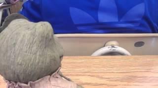 Frog Thingy (Stop Motion #1) Thumbnail