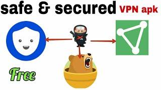 Top 3 best free VPN Apps | Tricky Tamizha|