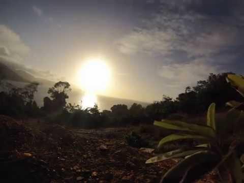 Trinidad Sun Set Timelapse