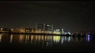 Не орел и решка. Ночная Казань. Озеро Кабан. Ночные прогулки по городу.