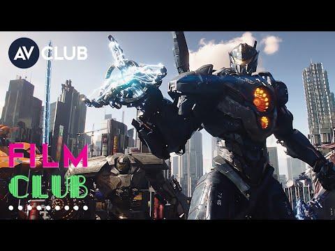 Pacific Rim: Uprising   Discussion & Review   Film Club