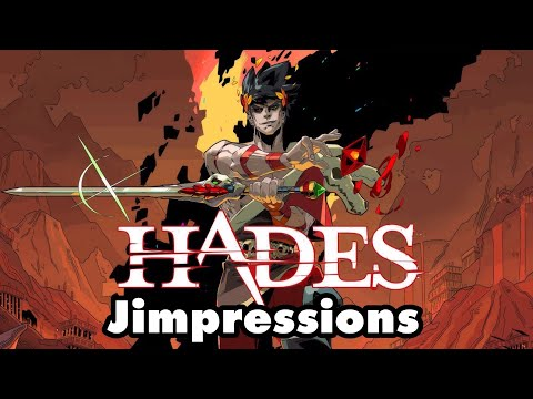 Hades - Basically
