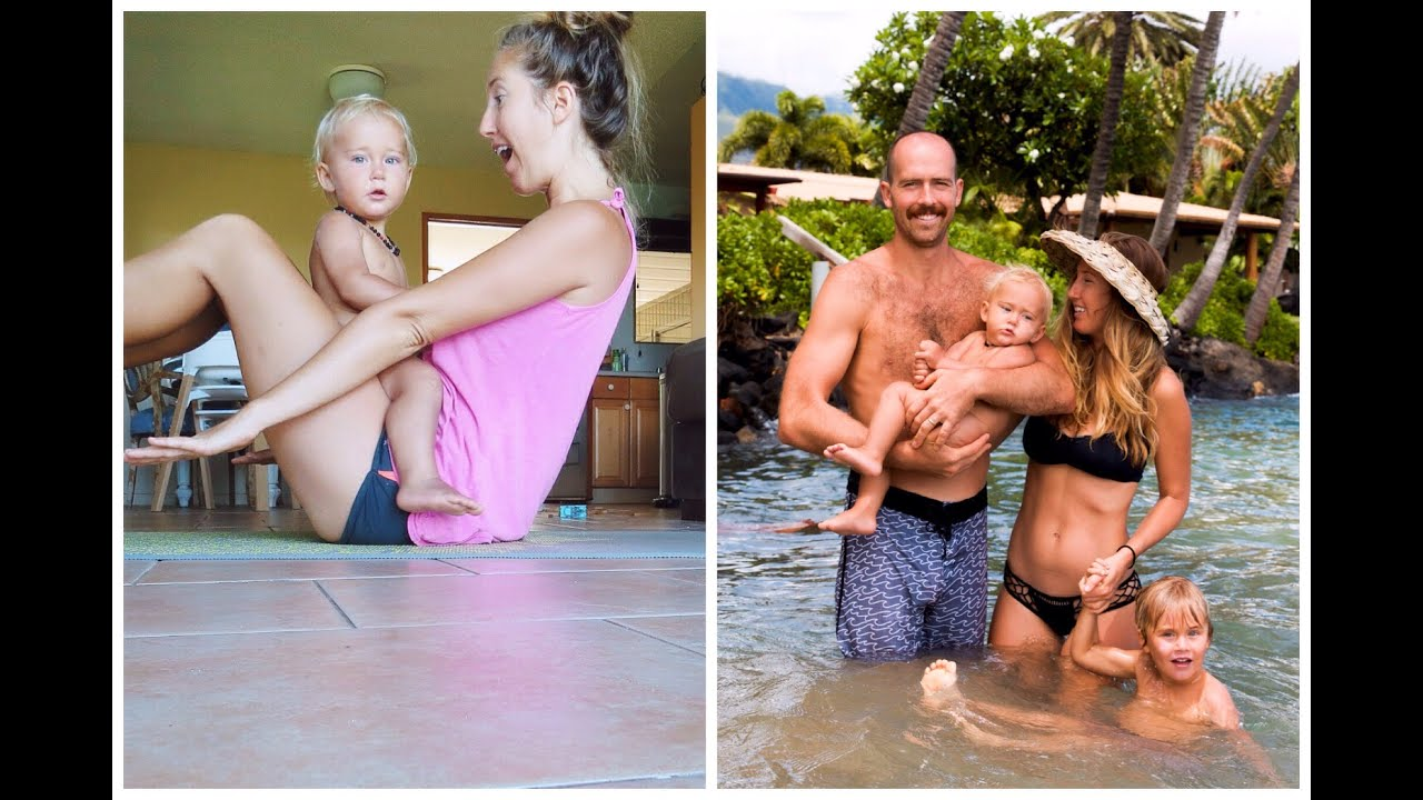 How I Workout as a Mom | Quick and Effective!