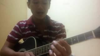 Cách chơi gam chặn guitar - vechaitiensinh