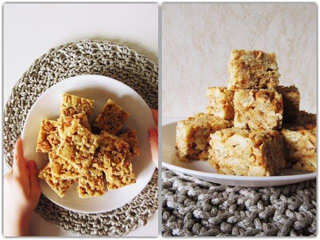 #receptas - veganiškas skruzdelynas arba koriukas / Vegan Pipiras