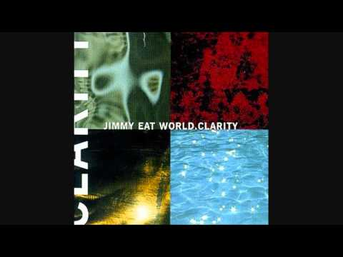 Table For Glasses - Jimmy Eat World