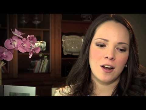 El camino al éxito de Miguel Layún en voz de su esposa Ana Laura de Layún.