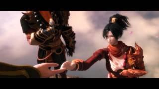 《仙俠世界》超精美CG影片