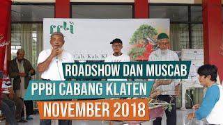 Video Demo dan Diskusi Bonsai Dalam Acara Roadshow dan Muscab PPBI Cabang Klaten 2018 download MP3, 3GP, MP4, WEBM, AVI, FLV November 2018