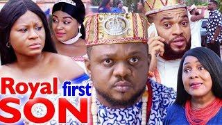 ''New Hit Movie'' Royal First Season 7&8 -  2019 Latest Nigerian Nollywood Movie Full HD