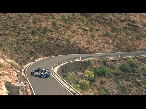 Thumbnail: Rally Islas Canarias 2017 - The best of Michel Sylvain