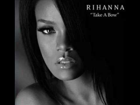 Rihanna - Take A Bow (Seamus Haji & Paul Emanuel Remix)