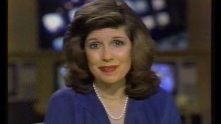 CTV National News, October 3 1982