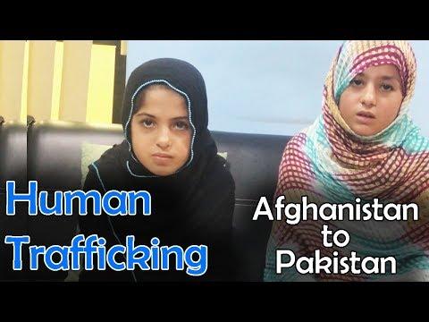 Beggers Mafia   Human Trafficking from Afghanistan to Pakistan   Sarim Burney Trust