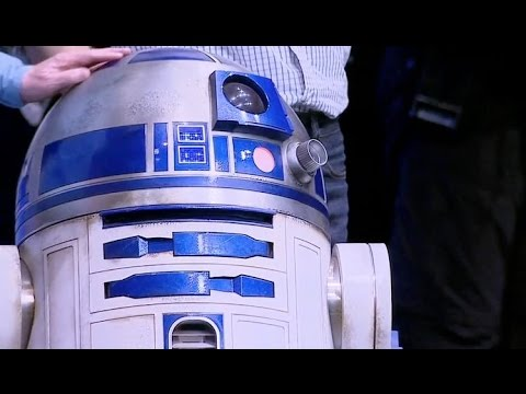 Shocker: We're excited about 'Star Wars: The Force Awakens' (Tomorrow Daily 163)