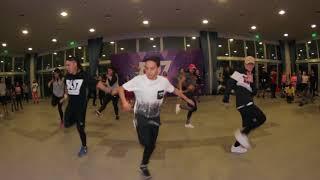 Calm Down -   G-Eazy/ Taiwan Williams / 507 Dance Camp