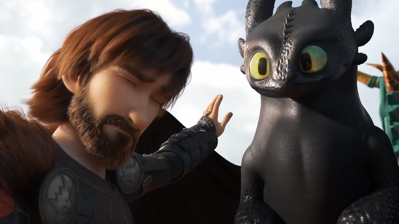 Download How To Train Your Dragon - Kings & Queens -