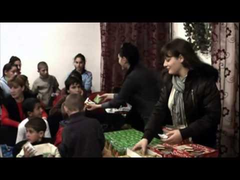 Armenia Container Children