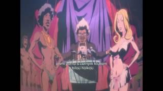 Černej Dynamit - Ringo Mandingo