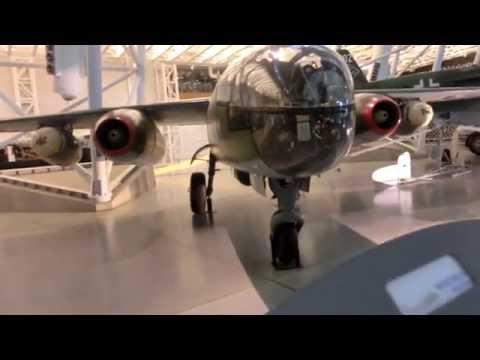 Arado AR 234 B Blitz World's first Jet Bomber and Recon Luftwaffe WWII 1944