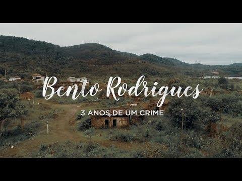 Especial Bento Rodrigues - #Central98