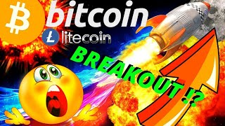 bitcoin Breakout or Fakeout !?bitcoin price prediction, analysis, news, trading