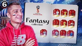 🔥 FANTASY COLLECTION | WORLD CUP 2018!! #6 🔥
