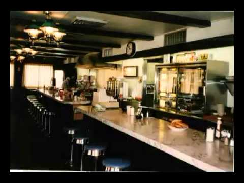 a picture moive of back in the day of old Sonny's