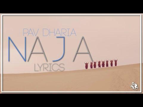 Na Ja | Lyrics | Pav Dharia | Latest Punjabi Songs | Syco TM