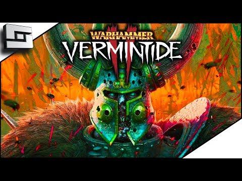 Warhammer: Vermintide 2 - Gauntlet 3d?! - Warhammer: Vermintide 2 Gameplay