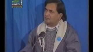 Rafa E Jesus Alaisalam-Why He went to Kashmir,Hindustan
