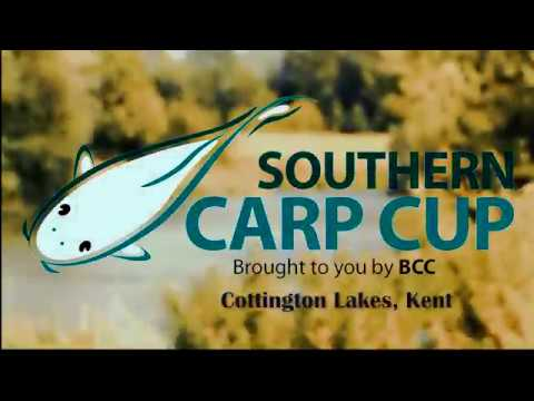 British Carp Cups - Southern Carp Cup Final 2017 - Cottington Pepper Lake