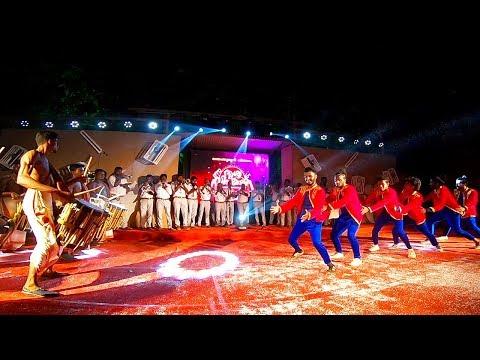 Guleba Song Fusion Chilanka Kalasamithi Vs CRP Bandset | ഇത്രയും പ്രതീക്ഷിച്ചില്ല! ഒരു അടാർ ഐറ്റം