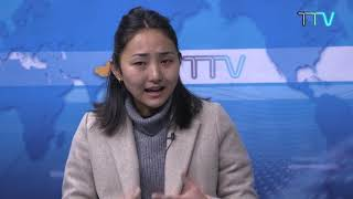 Tibetan Doctors Speak on Coronavirus to Tibet TV