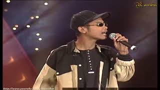 Exist - Anugerah (Live In Juara Lagu 94) HD