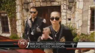 Baby Rasta & Gringo Entrevista