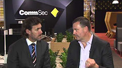28th Feb 2014, CommSec CBA Executive Series: Insurance Australia Group (IAG) CFO Nick Hawkins