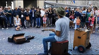 Bella ciao - Street crazy acoustic cover