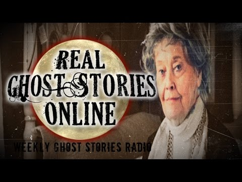 Real Ghost Stories: Lorraine Warren's Prediction
