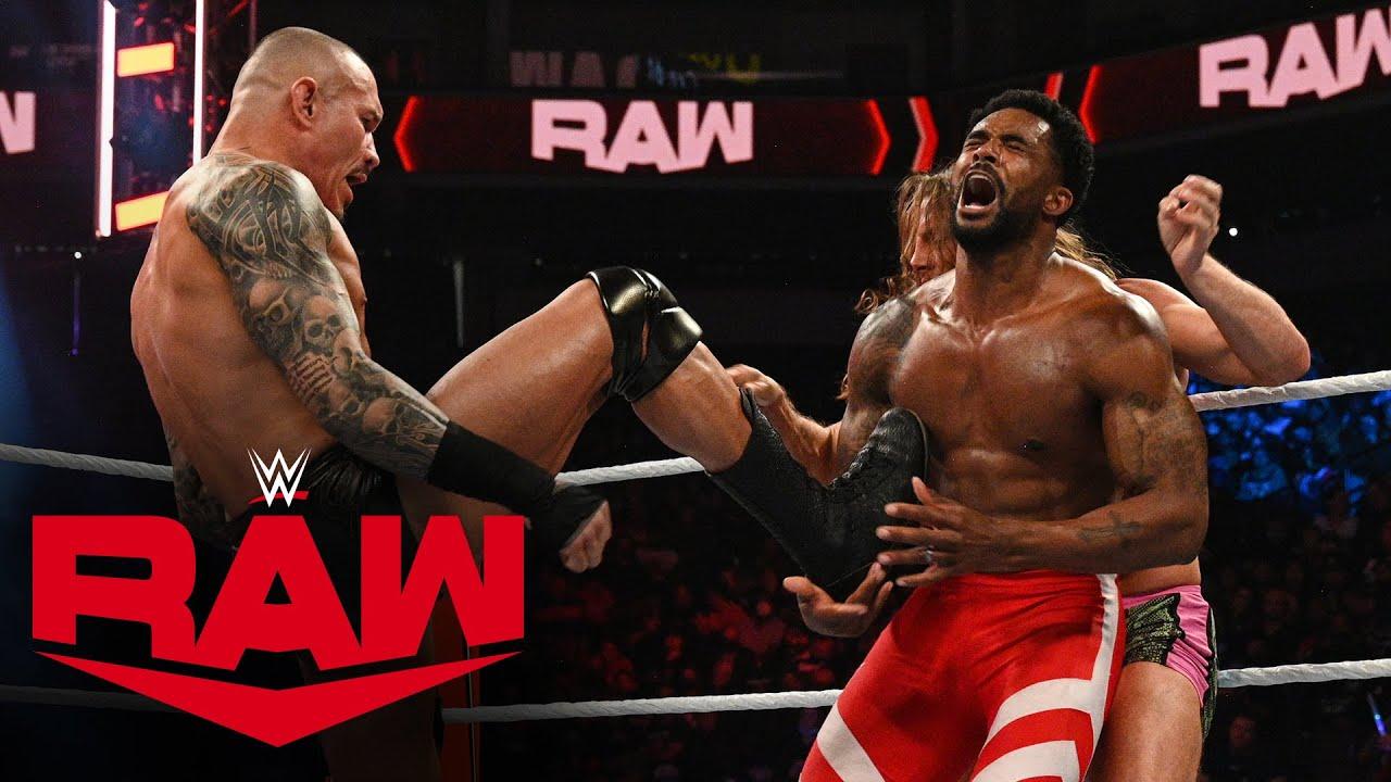 Download RK-Bro vs. The Street Profits: Raw, Oct. 18, 2021