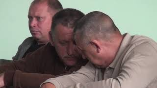 Сюжет от 09.07.2019: Собрание при участии представителей ГЖИ Оренбургской области