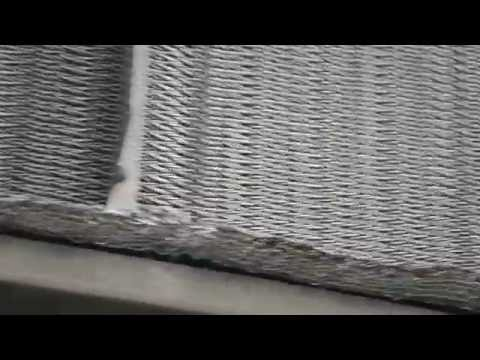 Hairise Stainless Steel Wire Mesh Conveyor For Noodles